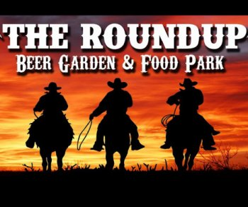The Roundup Beer Garden